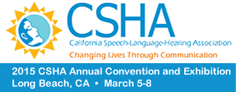 Banner Ad for CSHA Annual Convention