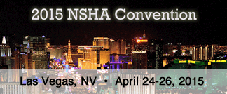 Banner Ad for NSHA Annual Convention