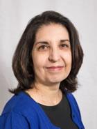 Picture of ArSHA President, Fe Murray, EdD, CCC-SLP